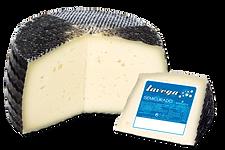 Quesos Lavega, queso de vaca semicurado