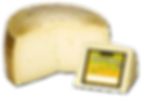 queso de mezcla de oveja y vaca elaborado con leche cruda curado lavega