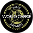 WORLD CHEESE AWARDS 2019 - Medalla de Oro