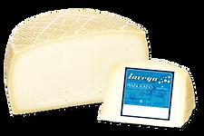 Quesos Lavega queso de vaca madurado