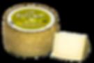 queso de oveja semcurado elaborado con leche cruda, queso castellano, quesos lavega