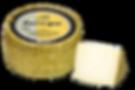 queso de mezcla curado elaborado con lech cruda, quesos lavega,