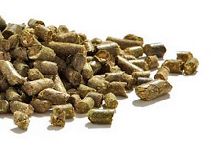 pellets heno alfalfa profopal deshidratacion de forrajes