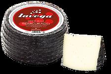 queso de mezcla semicurado, quesos lavega, queso castellano