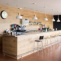 cafeteria Quesos Lavega