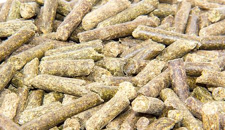 Pellets, heno, alfalfa, Profopal Deshidratacion de Forrages