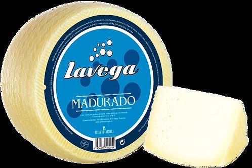 Queso de VACA MADURADO