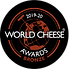 WORLD CHEESE AWARDS 2019 - Medalla de Bronce