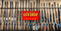 The Arsenal Gun Shop
