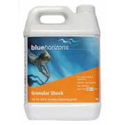 Chlorine Shock Granules