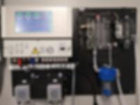 Bayrol PM5 Swimming pool Chemical dosing