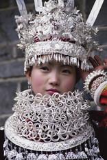 China : Silver Princesses