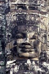 Cambodia : Smiles of Angkor