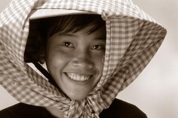 Vietnam : Mud Maidens