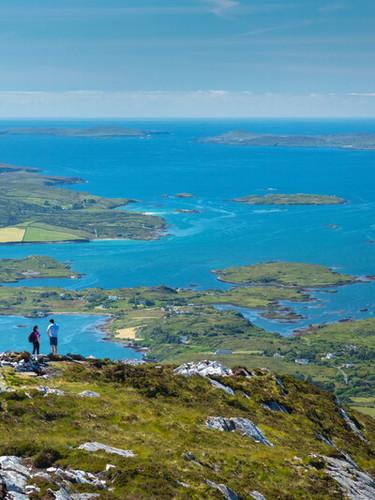 Diamond Hill-galway_ @Ireland'sContentPo