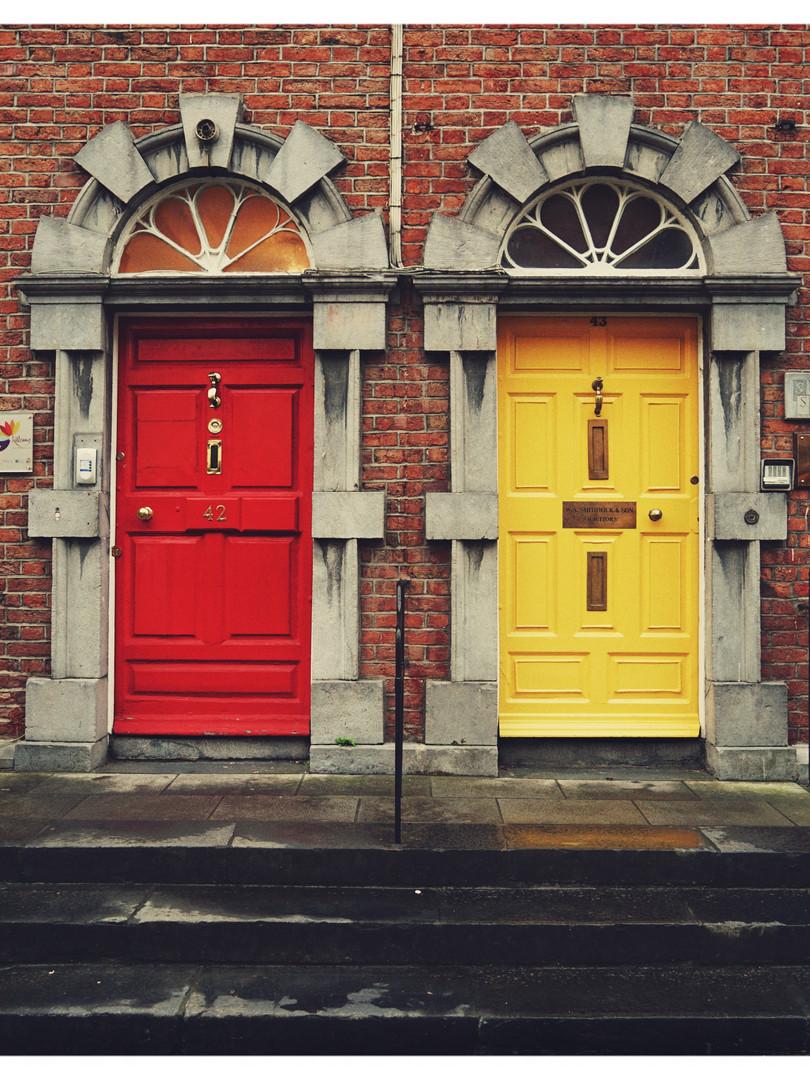 Dublin, Ireland_by Robert Anasch, no cre