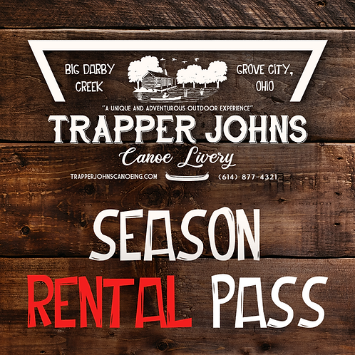 Season Rental Pass