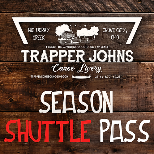 Season Shuttle Pass