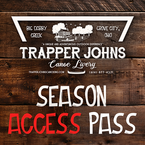 Season Access Pass