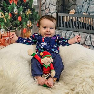 Eddie's Christmas