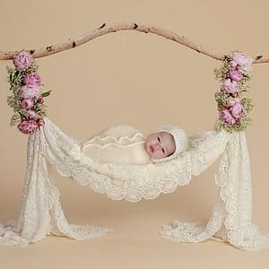 Baby Mila Mae
