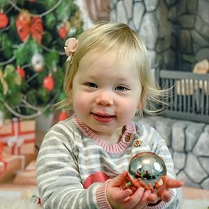 Maisie's Christmas