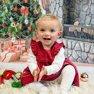 Elsa's Christmas