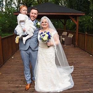 Mr & Mrs Patrickson