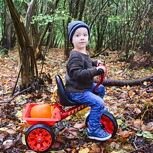 Carter's Autumn Shoot