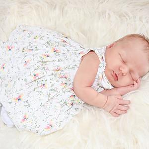 Baby Emilie
