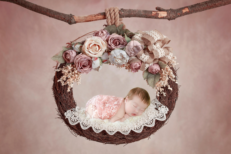 Bundle of Joy Newborn Package