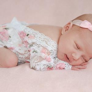 Baby Ava-Grace