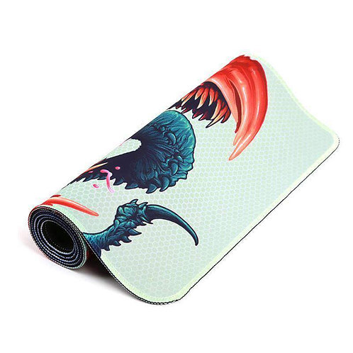 Large Custom Printed Mouse Pads