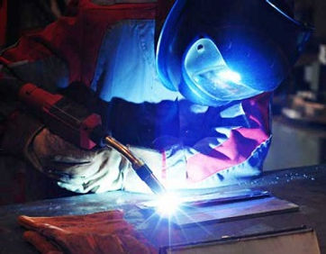 Metal fabrication kent sittingbourne