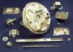 cadmium Metal fabrication kent sittingbourne