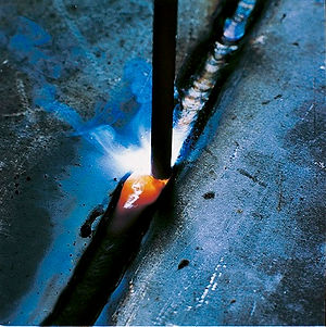 MMA welding Metal fabrication kent sittingbourne
