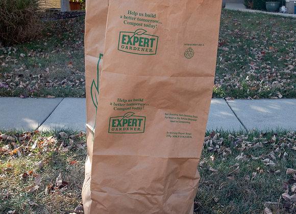 Click for Paper Bag Pick-up