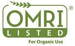 OMRI Listed Compost Logo