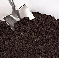 STL Compost Oak Bark Mulch