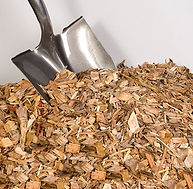 STL Compost Screened Chips