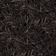 STL Compost Mulch - Magic Black