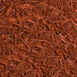 STL Compost Mulch - Starburst Red