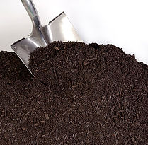 STL Compost Black Forest Mulch