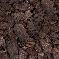 STL Compost Mulch Pine Bark Nuggets