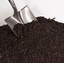 STL Compost Forest Fines Mulch