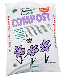 Missouri Botanical Compost