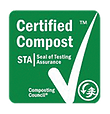 STA Certified Compost Logo