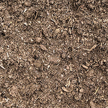 STL Compost Leaf Mulch