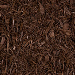 STL Compost Mulch - Dark Walnut