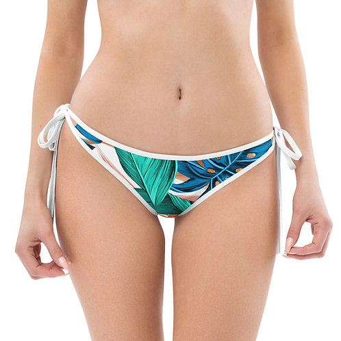 Tahiti Bikini Bottom
